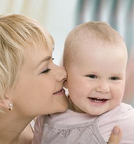 Zahnarzt Landshut, Mutter & Kind