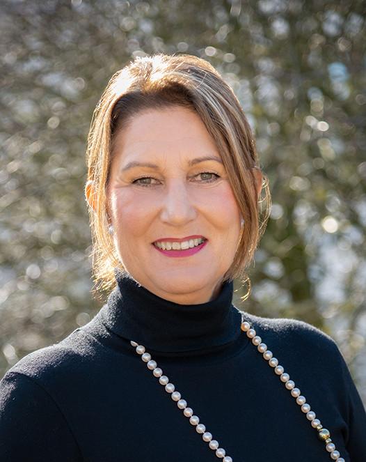 Heidi Graf
