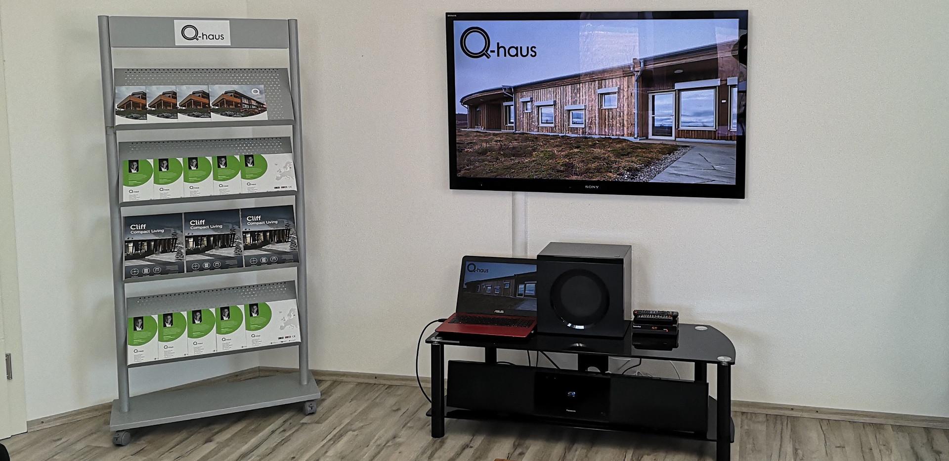 Q-Haus Bayern