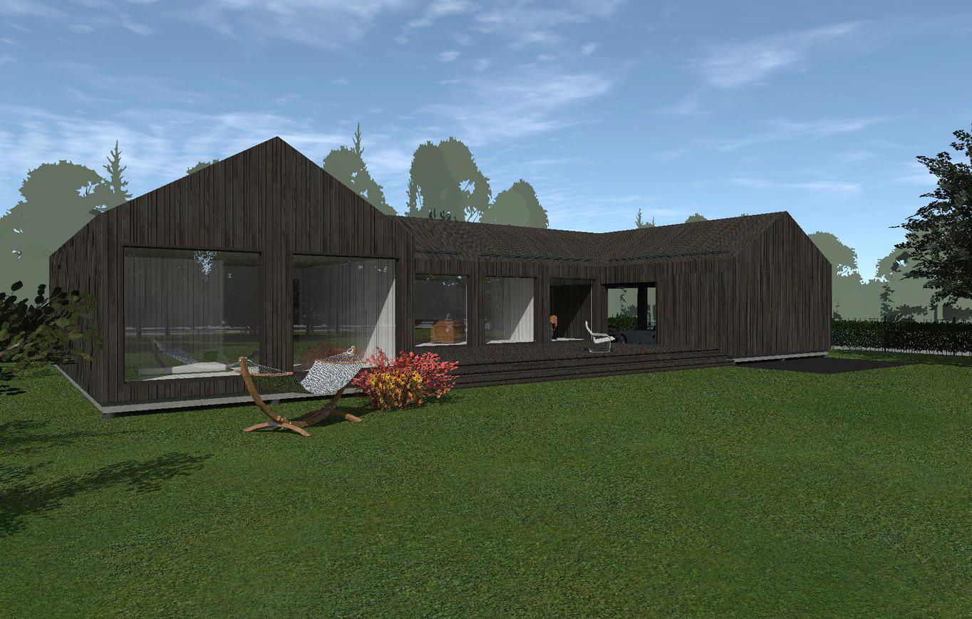 Teo Haus