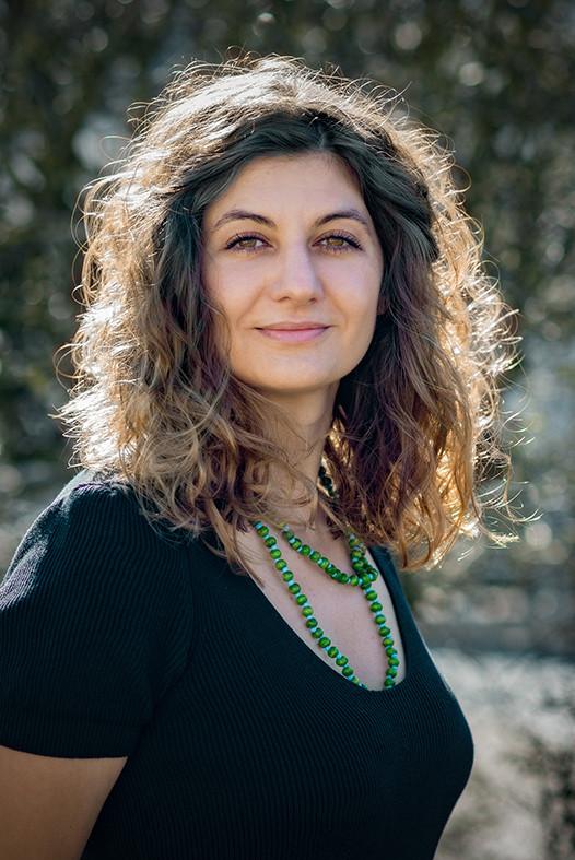 Daniela Melzl
