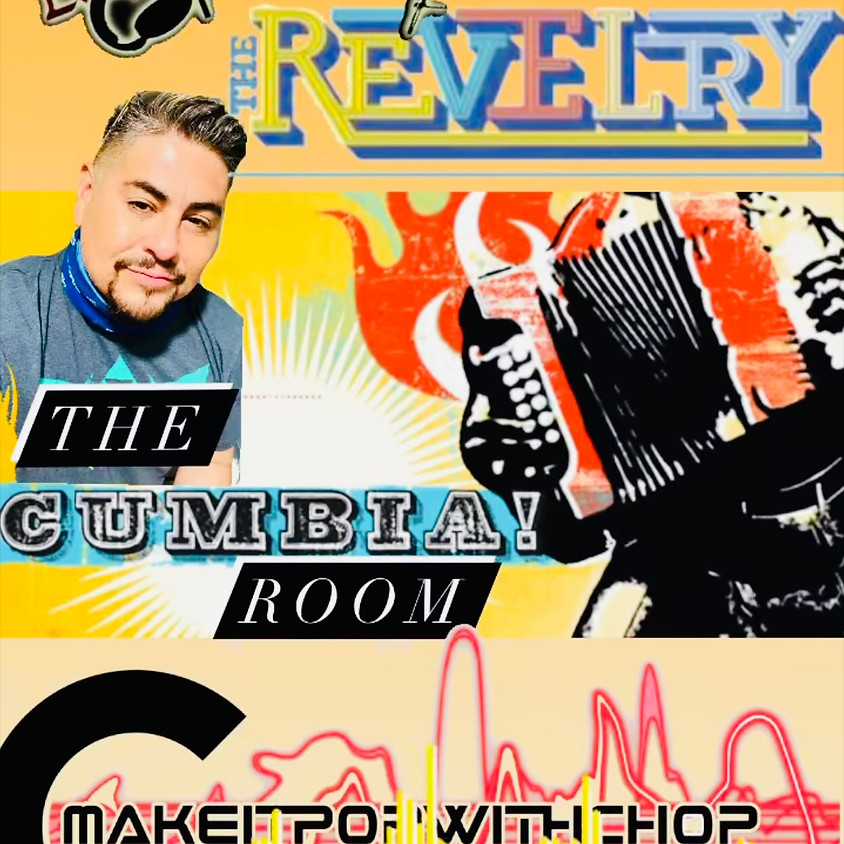 The Cumbia Room @the Revelry