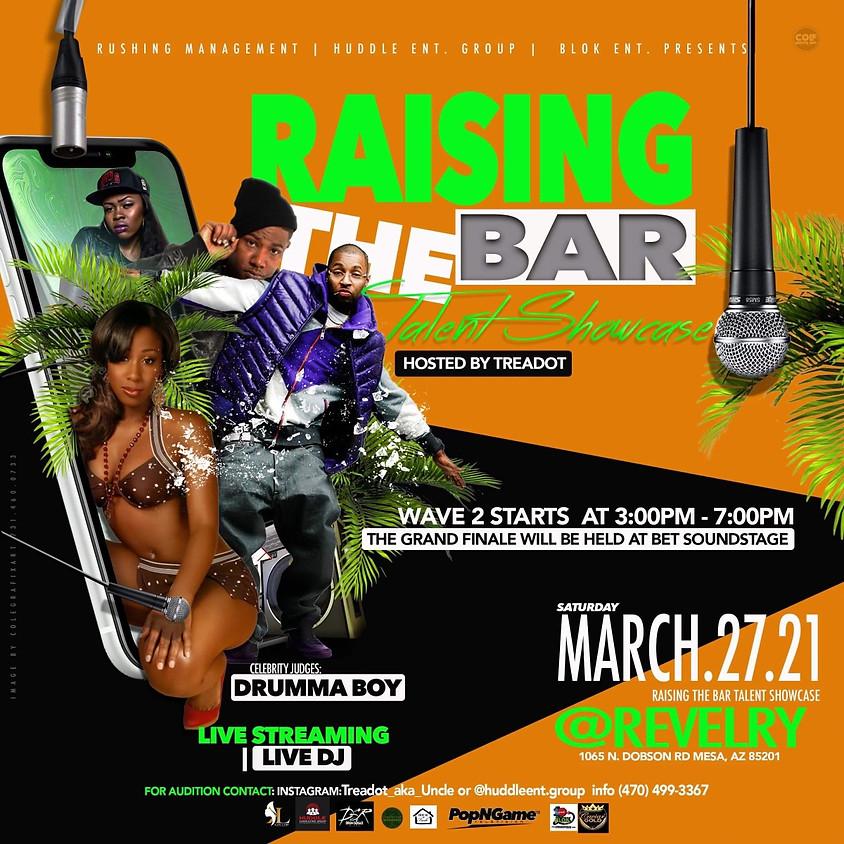 Raising the Bar @the Revelry
