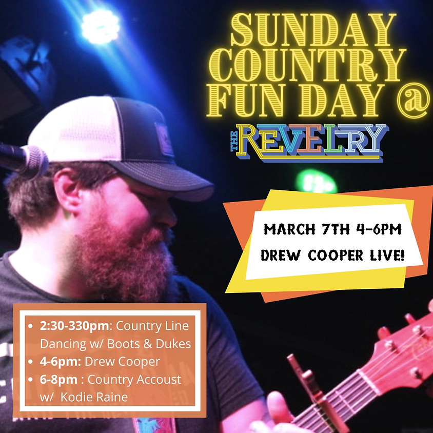Country Concerts in the Park @the Revelry