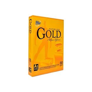 GOLD A3 COPY PAPER