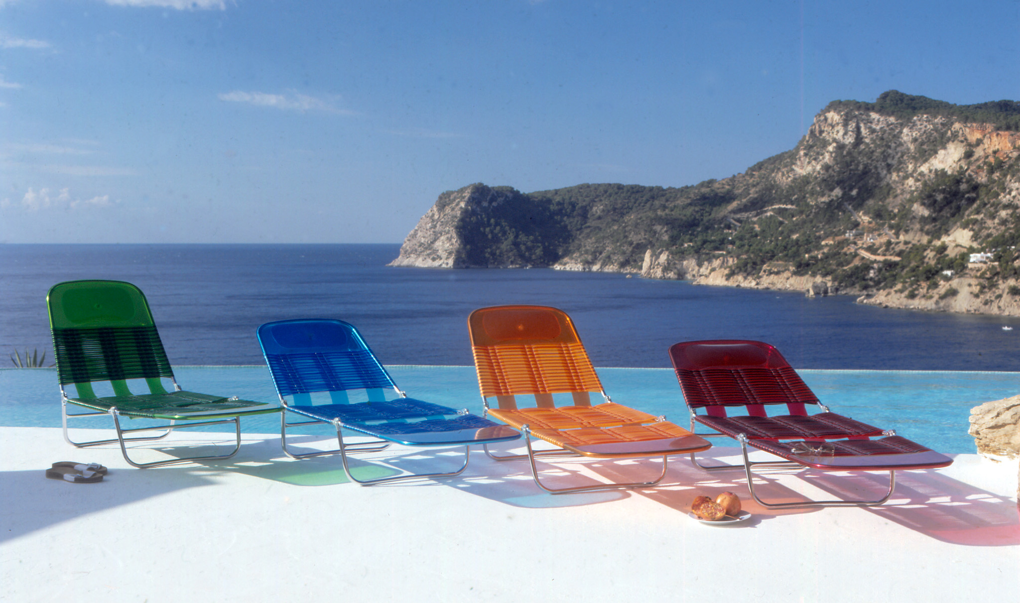 plac deck chairs