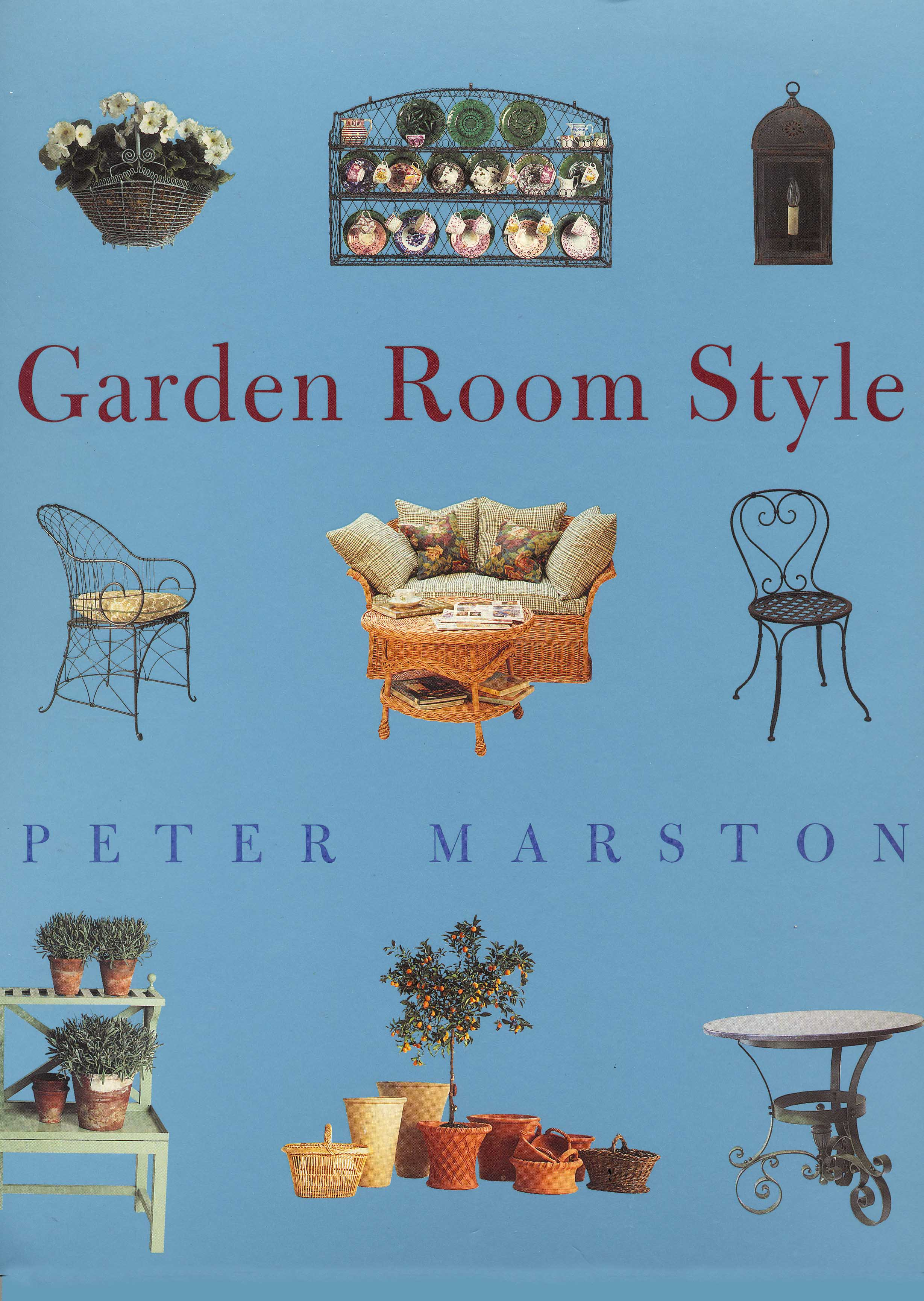 garden room cov