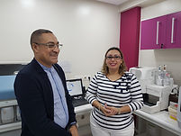 Notre disributeur SFRI au Maroc, Promalab