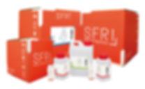 SFRI hematology compatible reagent