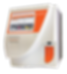 COUNTENDER 20+ BCC 3-PART DIFF 60 TESTS PER HOUR. BLOOD CELL COUNTER RELIABLE AND PRECISE