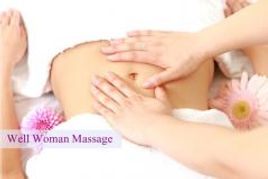 Well Woman Massage Health and Harmony18c