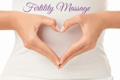 Fertility Massage for (PCOS), endometriosis, uterine fibroids, pelvic adhesions