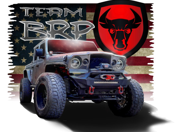 Team BRP: American Ranger
