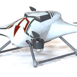 Guardian Drone Program