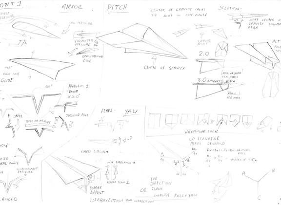 Aerodynamics Study 1