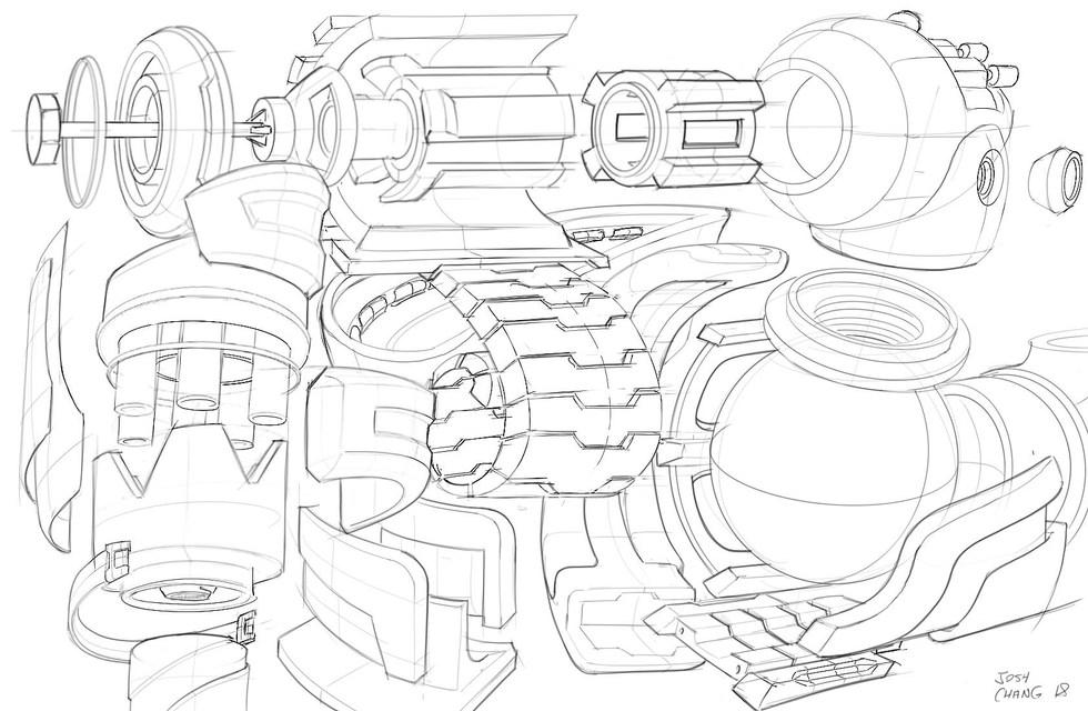 Freeform Sketchpage