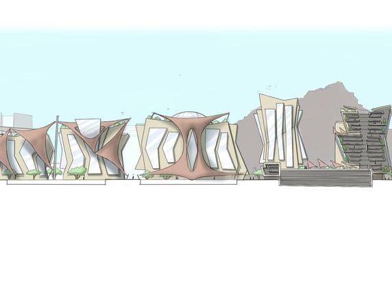 Novus Innovation Corridor Concept