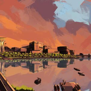 Represenative for City of Phoenix in Amazon HQ2 Competition