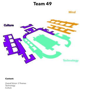Competiton to transform stadium into community center