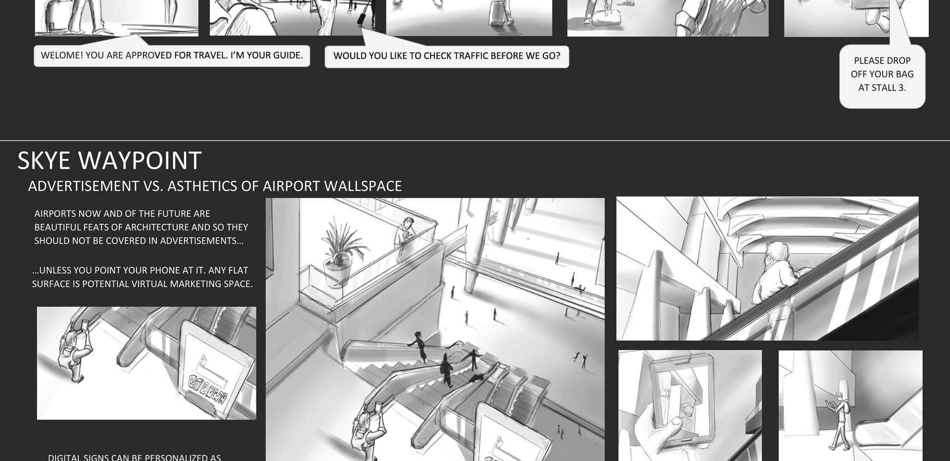 Airport Interface 2025
