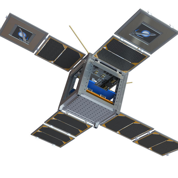 Space X Cubesat Design Proposal