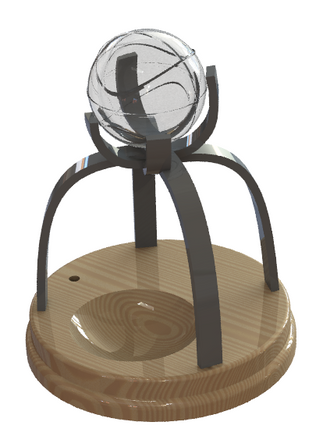 Frame a Dream Trophy