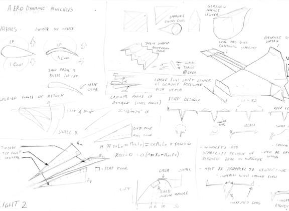 Aerodynamics Study 2