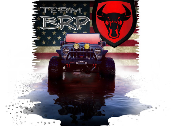 Team BRP: Creekside
