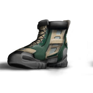 Shoe Design Proposal
