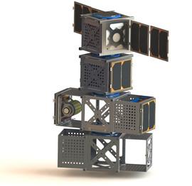 Space X Cubesat Challenge