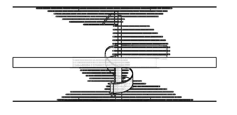 Memorial Union Staircase Proposal 3