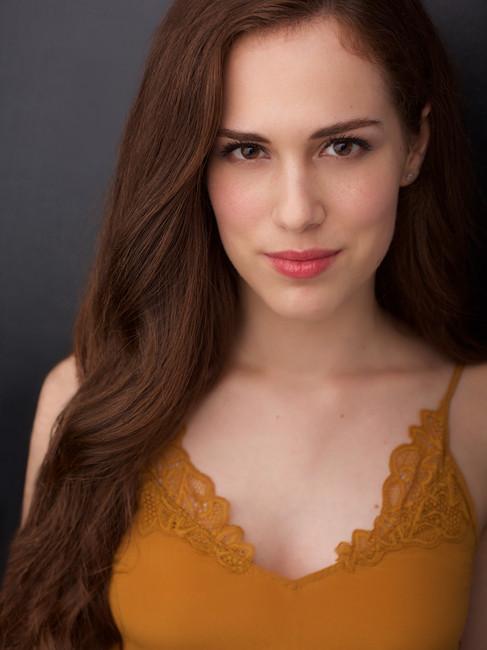 Alyssa Jaffe Headshot