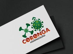 Logotipo Coronavirus