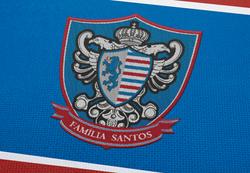 Distintivo para time de Futebol
