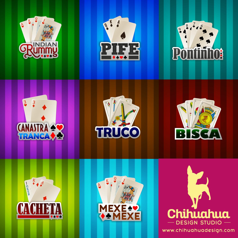 Ícones para Aplicativos