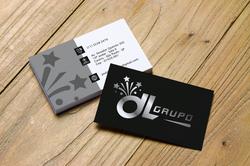 Cartão DL Grupo