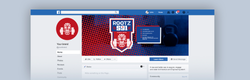 Perfil e Capa para Facebook