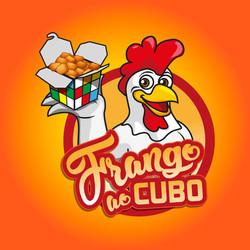 Logotipo com Personagem