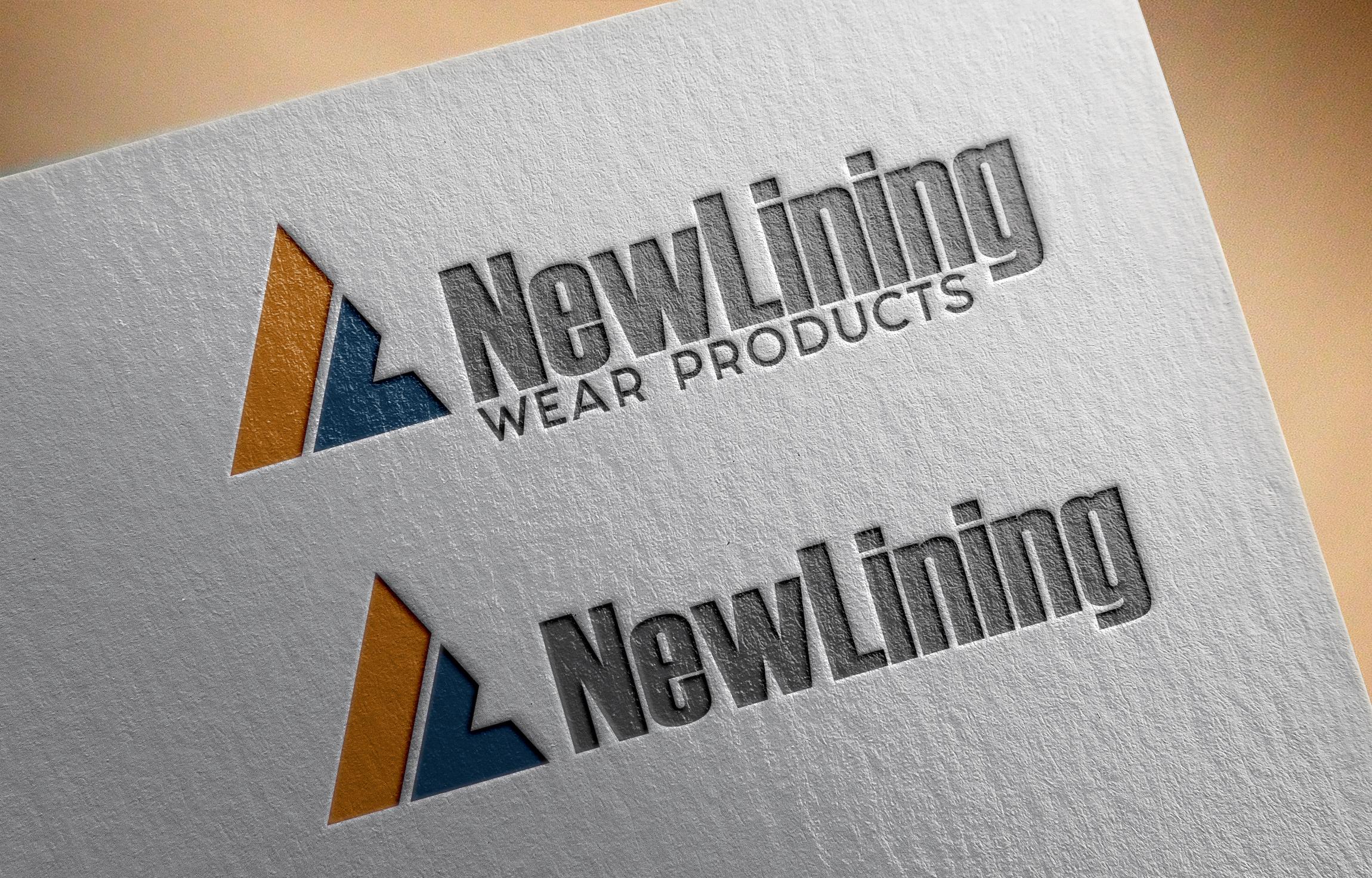 Logo New Lining