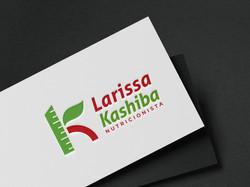 Logotipo para Nutricionista