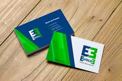 Cartão Evolu3