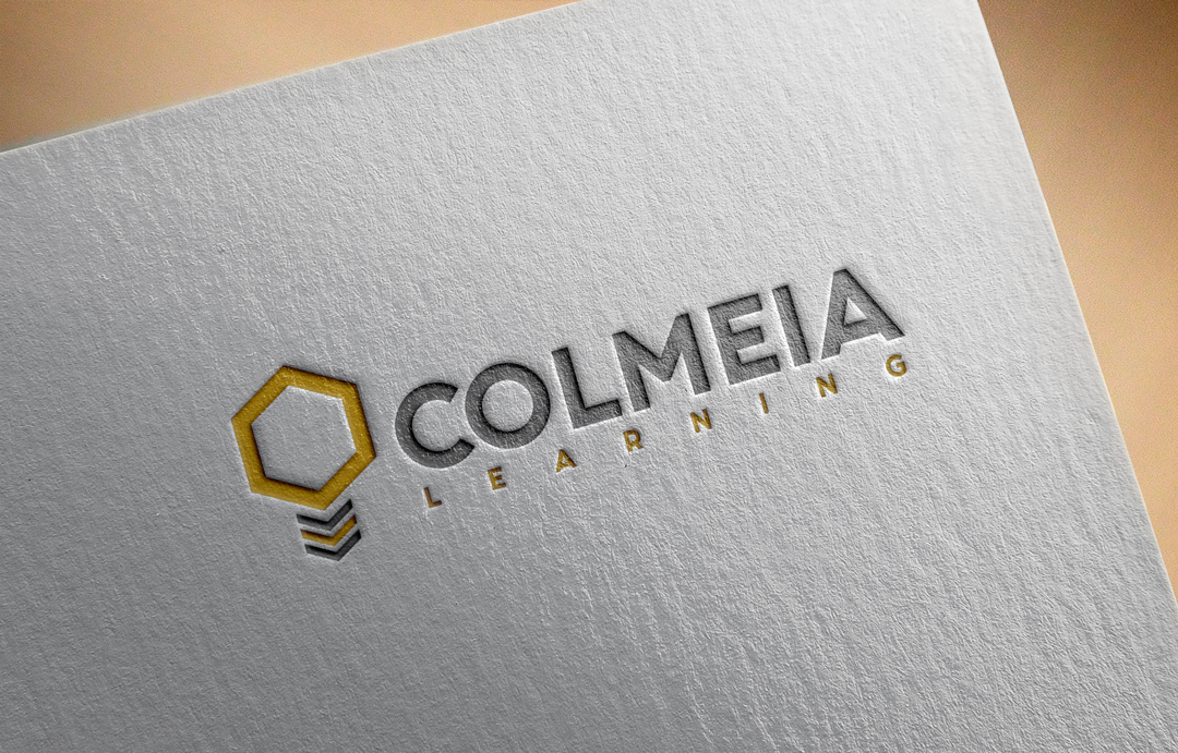 Logo Colmeia Learning