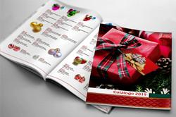 Catálogo Top Natal