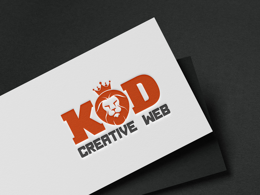 Logo King of Design