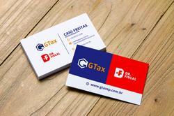 Cartão Gtax