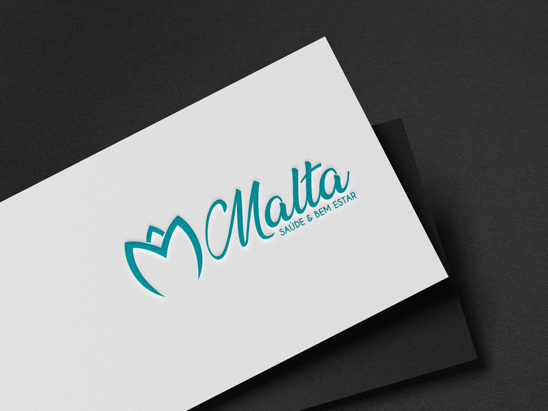 Logotipo Malta