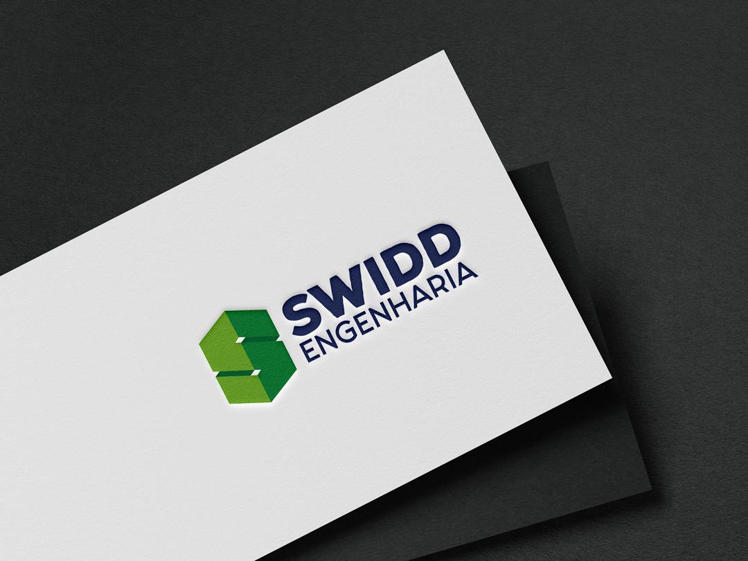 Logo Swidd Engenharia