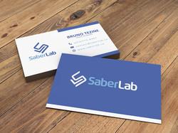 Cartão SaberLab