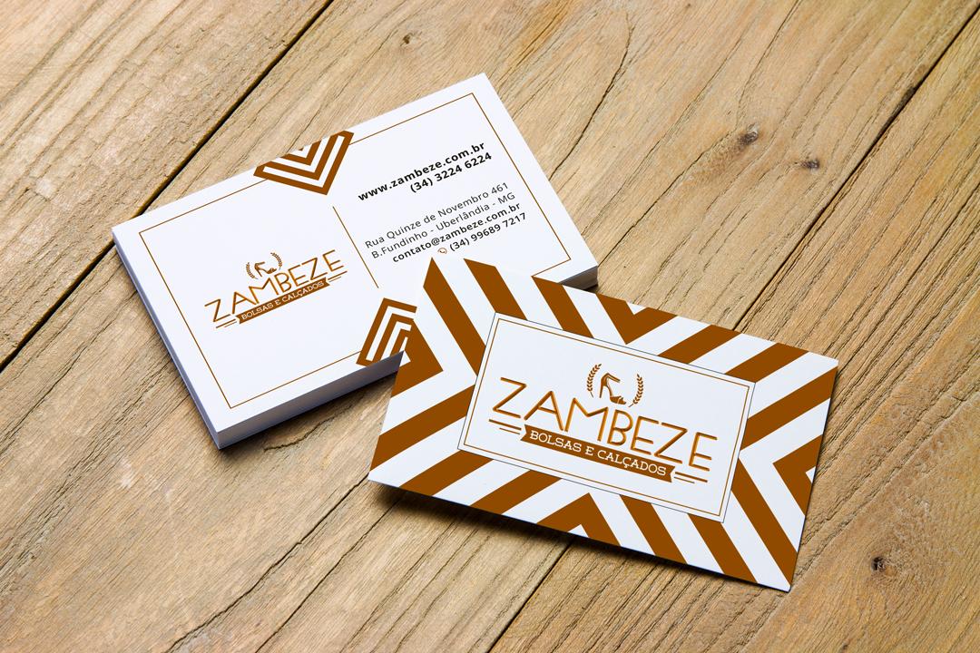 Cartão Zambeze