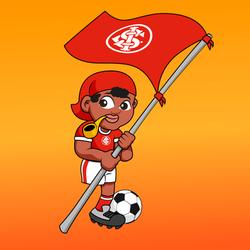 Design de Mascote para Time de Futebol